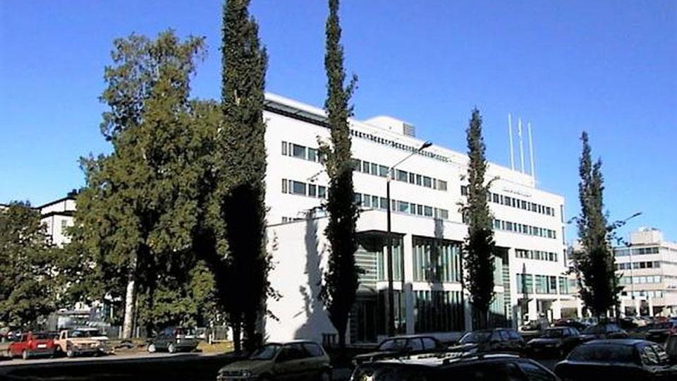 Icareus Office Helsinki